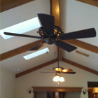 Ceiling Fans: Summer vs Winter Mode | Facebook